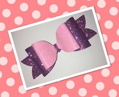 Plastic Bow Template To Make Your Own Hair Bow Approx 5.5