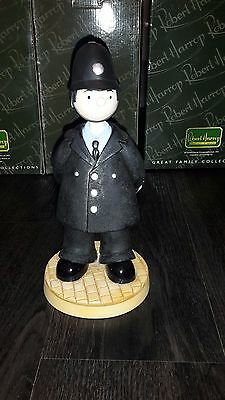 Robert Harrop - Camberwick Green - Large As Life Figure P.c Mcgarry Cgl02