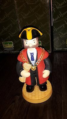 Robert Harrop - Camberwick Green - Large As Life Figure - The Mayor Cgl04