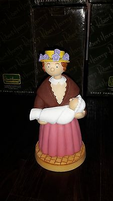 Robert Harrop - Camberwick Green - Large As Life Figure - Mrs Honeyman - Cgl06