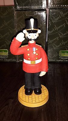 Robert Harrop - Camberwick Green - Large As Life Figure - Captain Snort - Cgl08