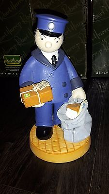 Robert Harrop - Camberwick Green - Large As Life Figure - Peter Hazel - Cgl09