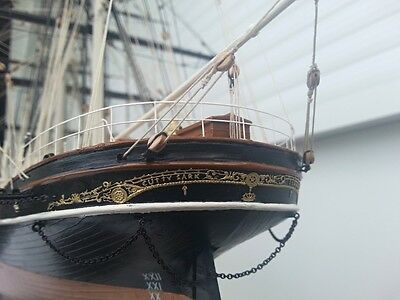 Revell Cutty Sark - set of Flags, Decoration and Draft scales for model, 1:96