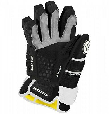 Warrior Alpha QX3 Handschuhe - Junior