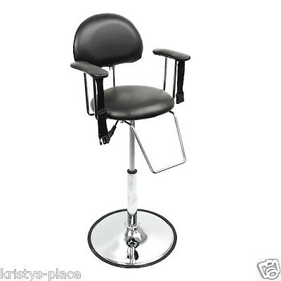 Glammar  Hair Salon Kids Cutting Chair Glam-1022  Is Back! Buy Direct & Save