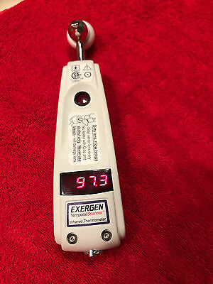 Exergen temporal Artery thermometer TAT-5000 Hospital grade