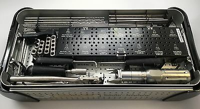 Smith & Nephew Taylor Spatial Frame Surgical Instrument Set