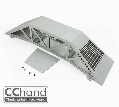 CC HAND Metal Offroad obstacle FOR 1:10 Crawler Vehicle (L)