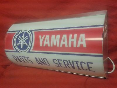 yamaha,lightup,sign,illuminated,classic,display,mancave,garage,RD,FS1E,bike