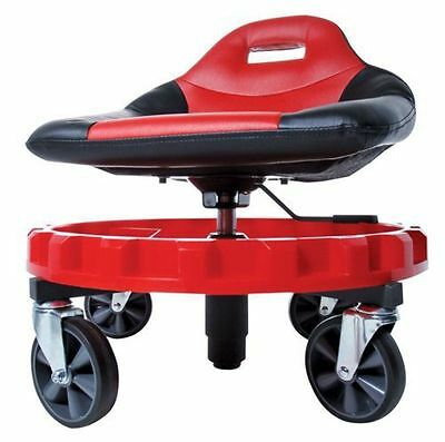 Adjustable ProGear Mobile Gear Race Roller Rubber Seat