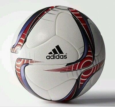 Adidas Uefa Europa League Fifa Approved Official Match Ball Size 5
