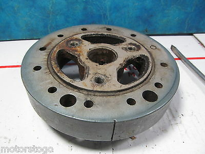 Yamaha 4.3 GM Crankshaft Harmonic BALANCER 1992