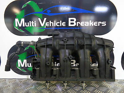 2011 Vw Scirocco R Audi S3 8P 2.0Tfsi Cdl Inlet Manifold 06F133201P