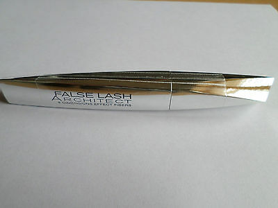 L'OREAL FALSE LASH ARCHITECT 4 DIMENSIONS  BLACK MASCARA 10ml