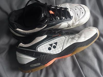 Mens Yonex Badminton Shoes - Used - Size 11