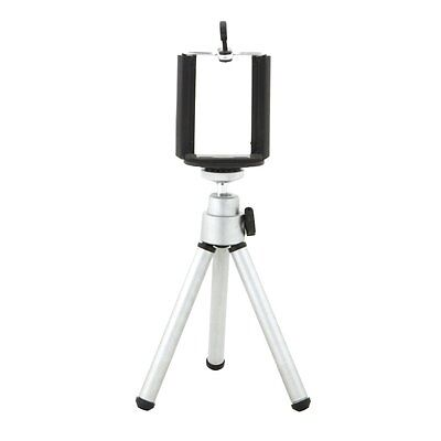 Tripod Stand smartphone holder With tripod screw hole FOR iPhone 5s 5c 5 PK