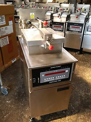 Henny Penny 8000E ELECTRIC  Pressure Fryer . ( 0800 458 1920 )