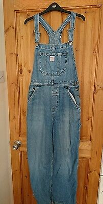 Levis dry goods two horse brand vintage dungarees large