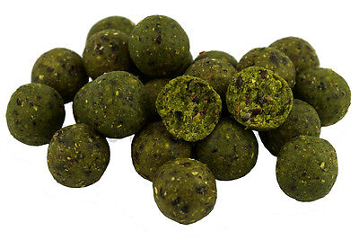 Top Secret 10kg Natural Hanf Boilies Futter & Feeding Boilies 3,19 € pro kg