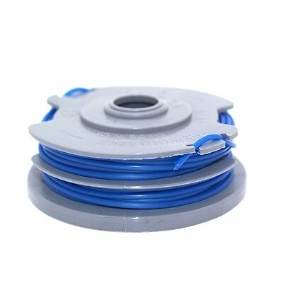 Ryobi Twin Line Spool and Line Quality ALM Aftermarket Replacement