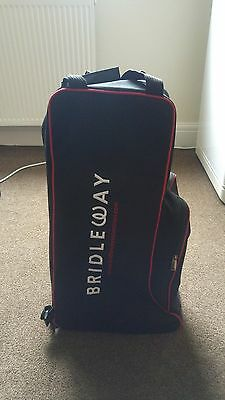 Bridleway Tall Boot Bag