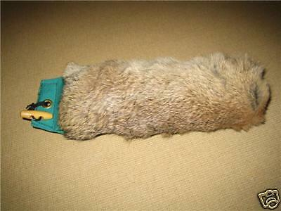 Gundog training 1lb half covered rabbit skin dummy