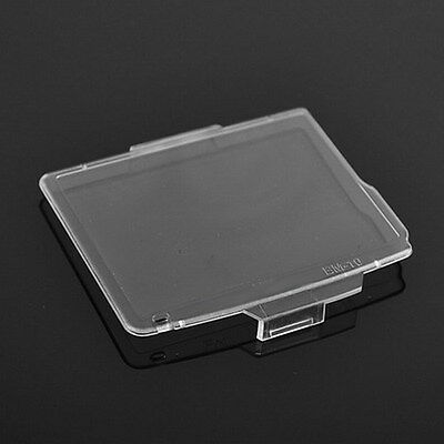 New LCD Monitor Cover Screen Protector for Nikon D800 replaces BM-12