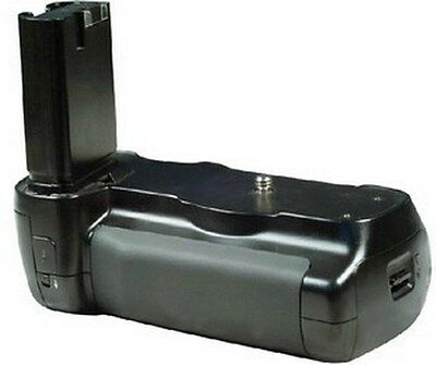 NEW Battery Grip Pack for Nikon D50  Camera