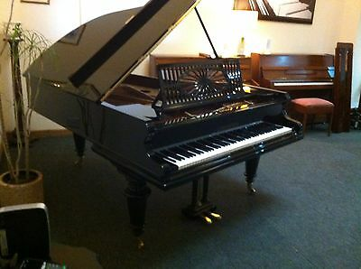 Bechstein Modle B Grand piano