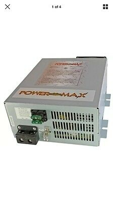 WFCO WF-9855 55 Amp RV Camper Power Converter/Battery Charger 173 Replacement