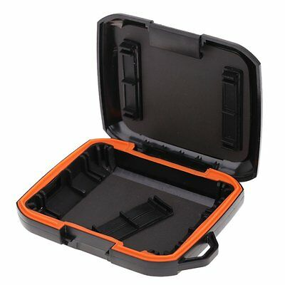 Dust Water Shock Resistant 2.5in Portable HDD Hard Disk Drive Rugged Case PK