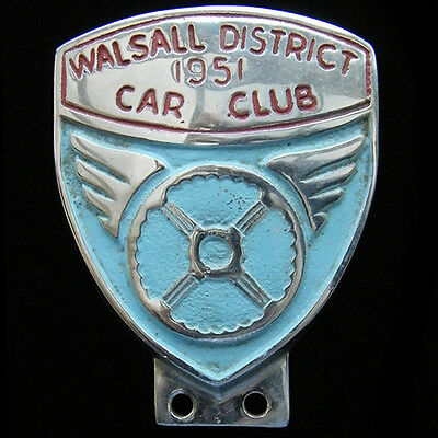 Walsall & District Car Club