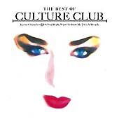 Culture Club - Best Of The (2005) CD BRAND NEW (NOT SEALED)