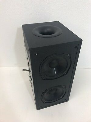POLYCOM Cambridge SoundWorks Model# C1PLY12R Surround Audio Sub Woofer Speaker