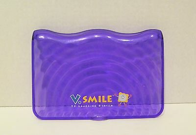 Vtech V.Smile Game Player Console Replacement Compartment Cover