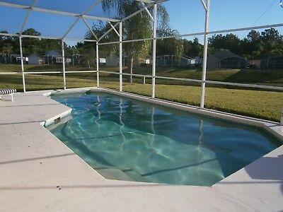 Orlando Florida ,Luxury family owned VILLA, for HOLIDAY RENTALS, Close to Disney