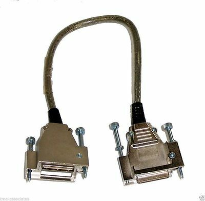 Cisco 50cm StackWise Stacking Cable 72-2632-01 CAB-STACK-50CM