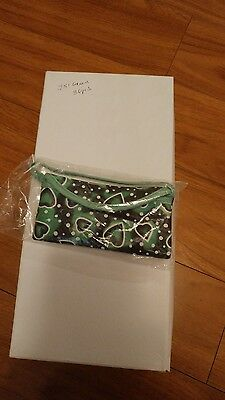 lot of 36 brand new sunglasses cases (green) wholesale