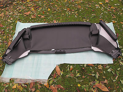 New Genuine VW Beetle Tonneau Hood Cover in Black 2012-2017 (Latest). £7 post.