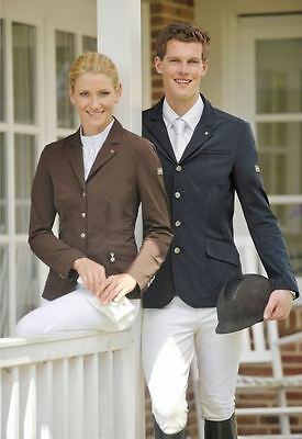 Schockemohle Russell Men's Competition Jacket Horse Riding