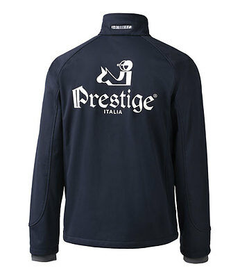 Prestige Softshell Men (Regular Fit) Jacket Horse Riding