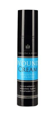 Carr & Day & Martin Wound Cream - Antibacterial Horse Riding