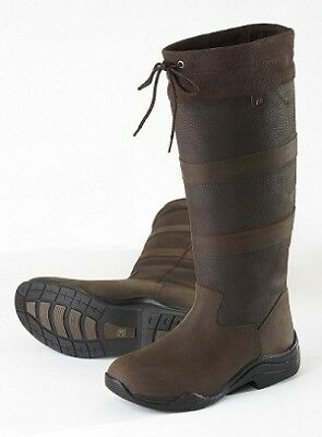 ELT SAN REMO All Weather Boots Horse Riding