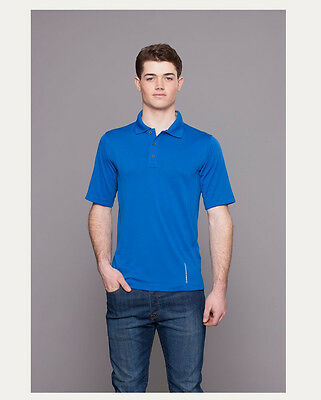 Noble Coolfo Perform Men's Polo Shirt Horse Riding