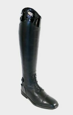 Paranti Miami Lux Long Boots Horse Riding