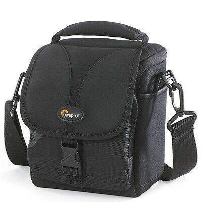 Lowepro Camera Bag Rezo 120 AW (for Canon, Nikon, Sony, Olympus, Panasonic)