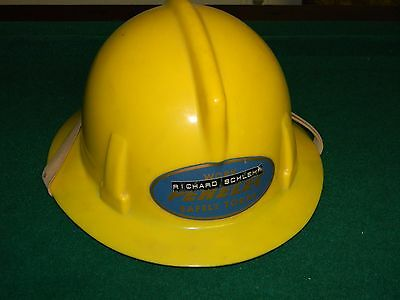 1960's MSA Penelec hard hat with mesh in great shape!!!