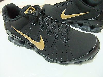 Original Mens Nike Reax 9 Tr Running Sports Casual Gym Trainers Uk 12 Training
