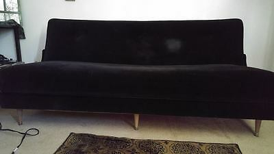 Vintage Jack Knife Couch
