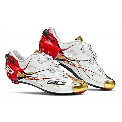 SCARPE SIDI SHOT BAHRAIN LIMITED EDITION n. 42